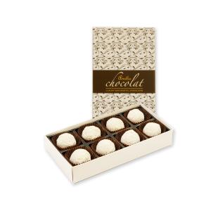 Mini Selection of Swiss Champagne Truffles