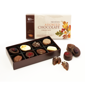 RHS Petite Chocolate Assortment