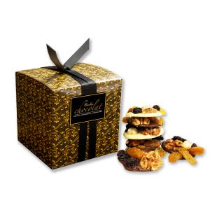 Belgian Chocolate Mendiants