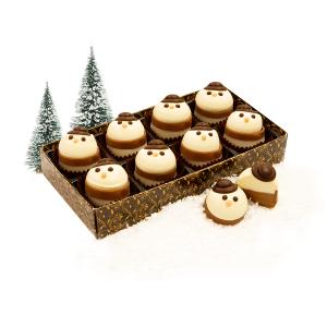 Snappy Snowmen