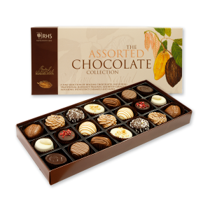 RHS Chocolate Collection