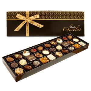 30 Belgian Chocolates Selection