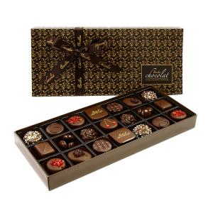 Dark Chocolates Selection