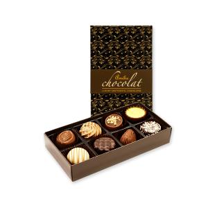 Mini Belgian Chocolate Selection