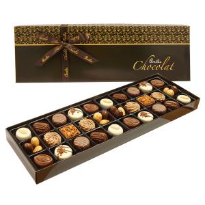 Non-Alcoholic Chocolates Selection