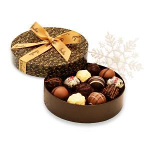 Superb Christmas Truffles