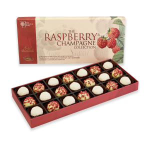 RHS Raspberry & Champagne Collection